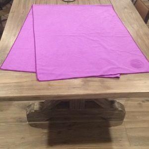 Magic Carpet yoga towel Spiritual gangster